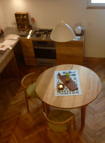 U家キッチン2